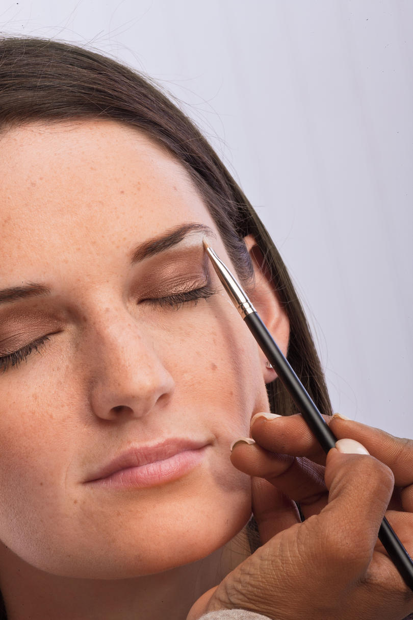 Smoky Eye Makeup Tips: Step 2