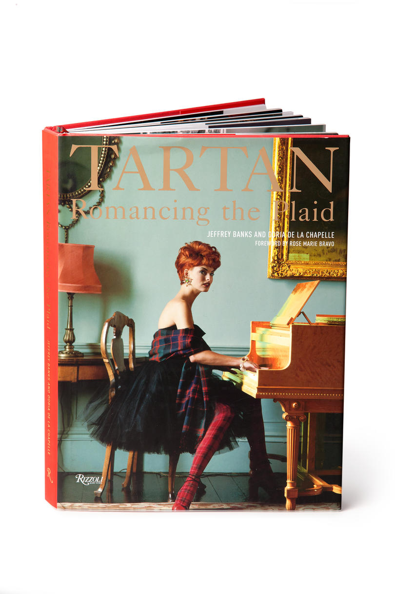 Tartans And Plaids Southern Living