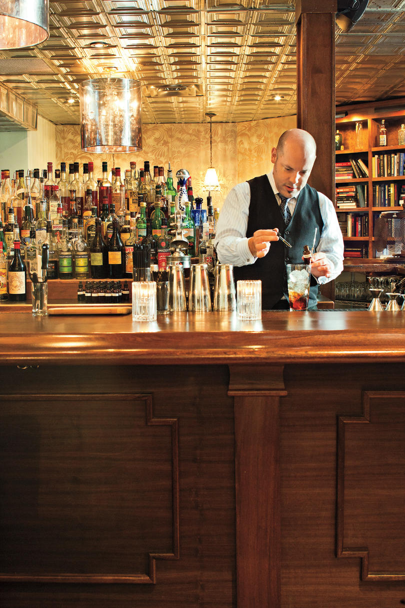 The South's Best Speakeasies