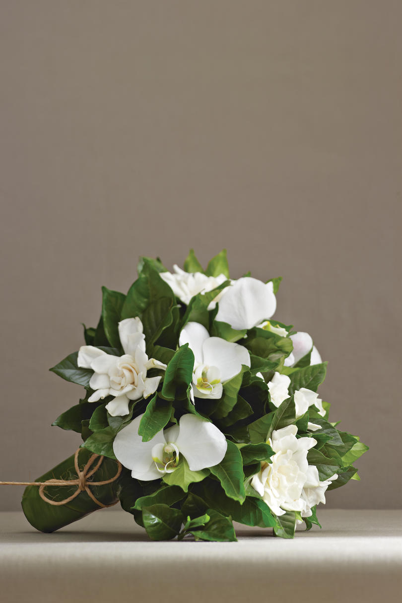 Gardenia Wedding Flowers