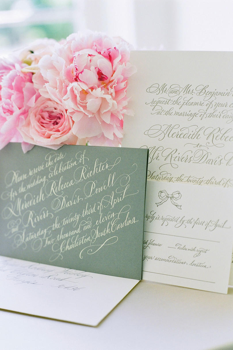 Simply Sweet Invitations