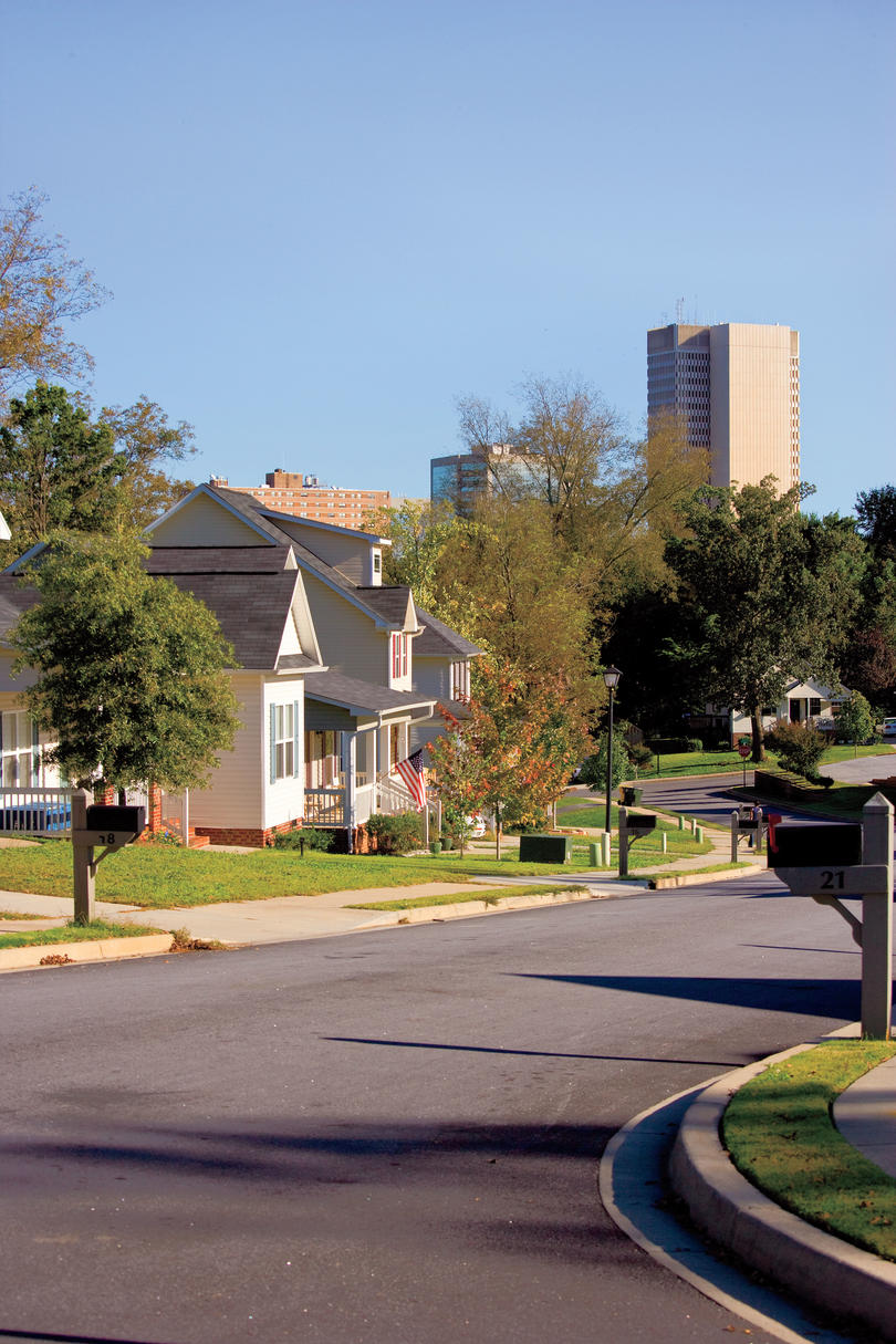 Best Neighborhoods: Viola in Greenville, SC