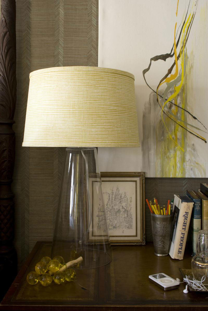 Guest Bedroom Makeovers: Bedside Lamps