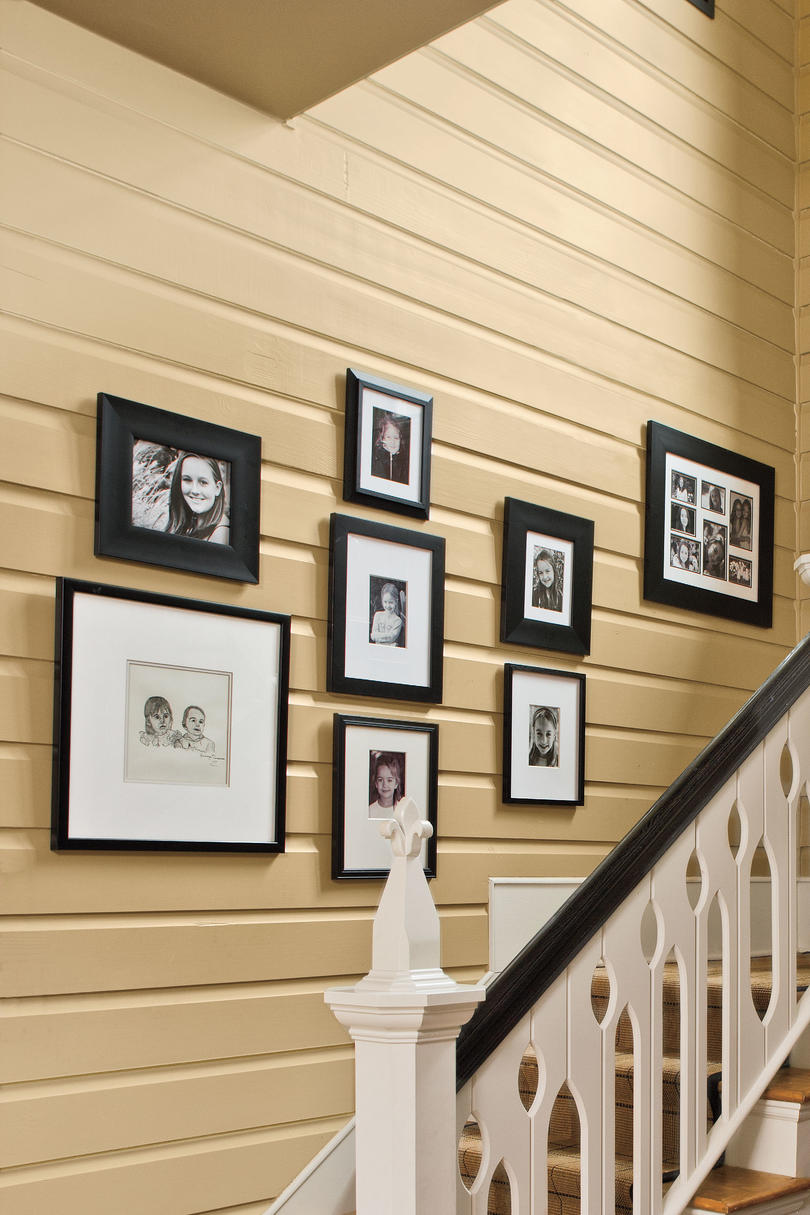 1. Get Creative with Framing