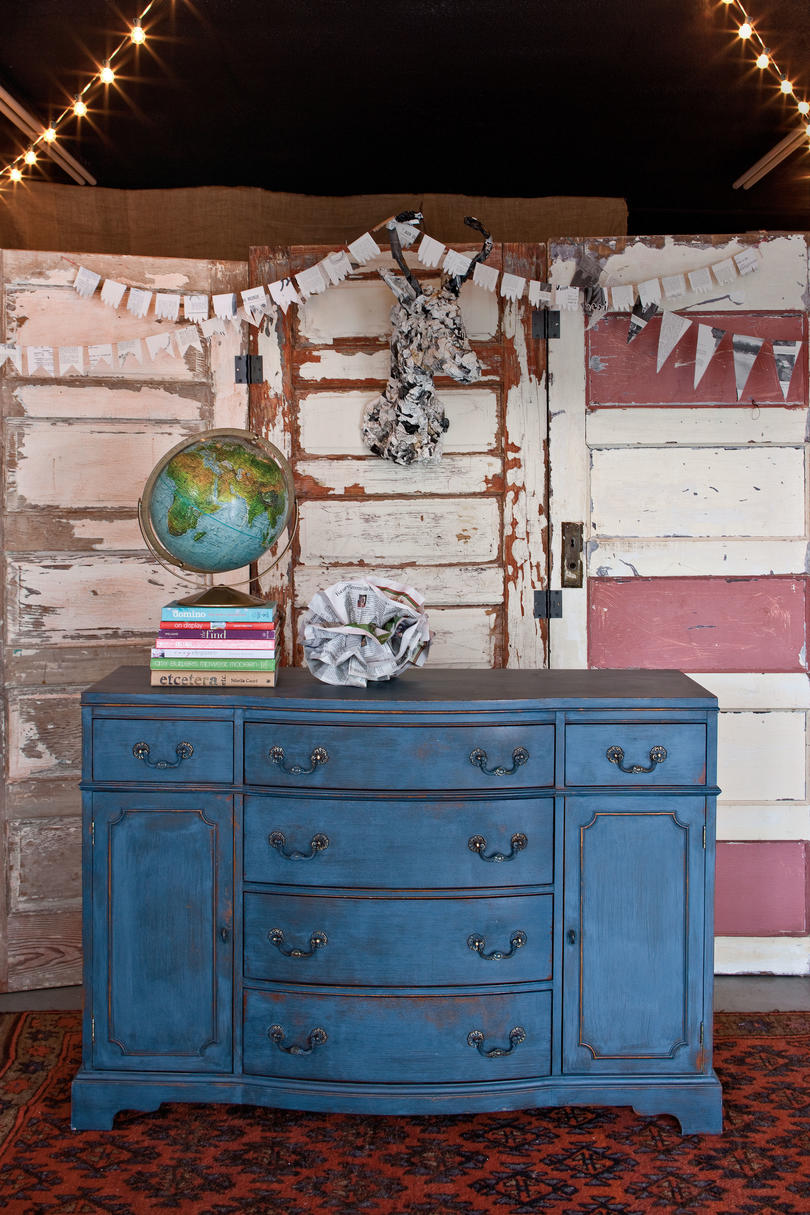 Painting and Refinishing Furniture Tips - Southern Living
