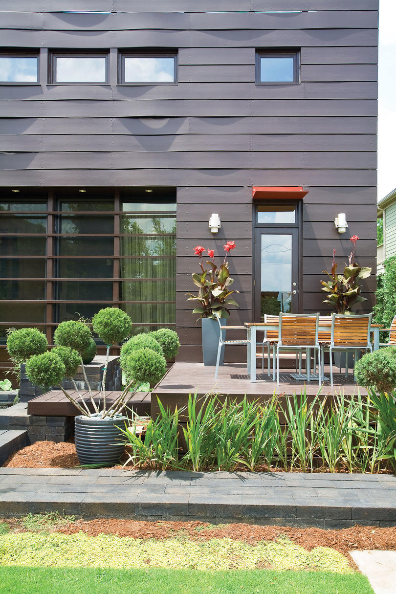 35 Modern Front Yard Landscaping Ideas With Urban Style: 80 Porch And Patio Design Ideas You'll Love All Season