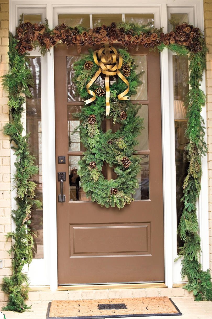 337be40cded9 100 Fresh Christmas Decorating Ideas - Southern Living