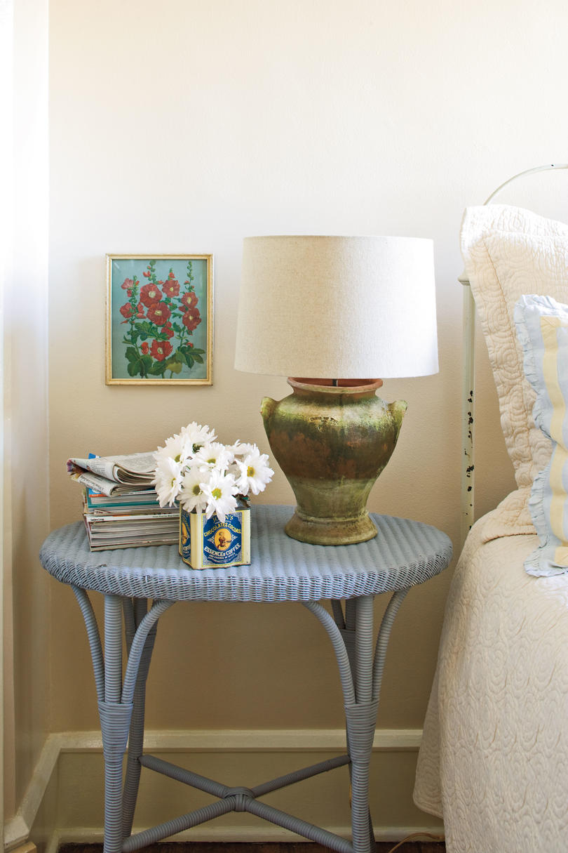 Do It Yourself Craft Table Lamp Southern Living