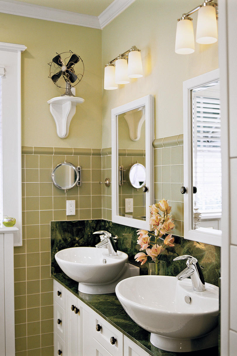 Make Allowances for Toiletries & Styling Tools