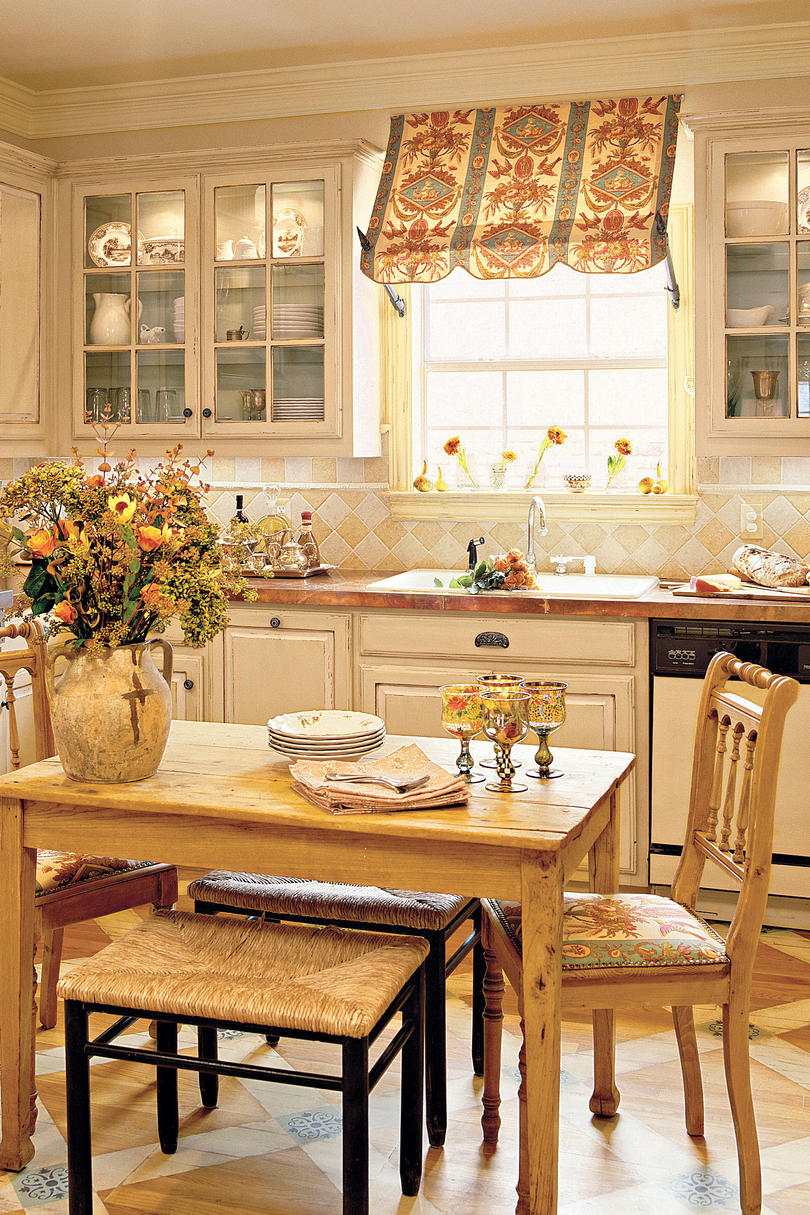 Kitchen Makeover on a Budget - Southern Living