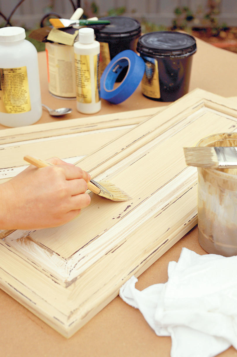 RX_Painting Cabinets 101