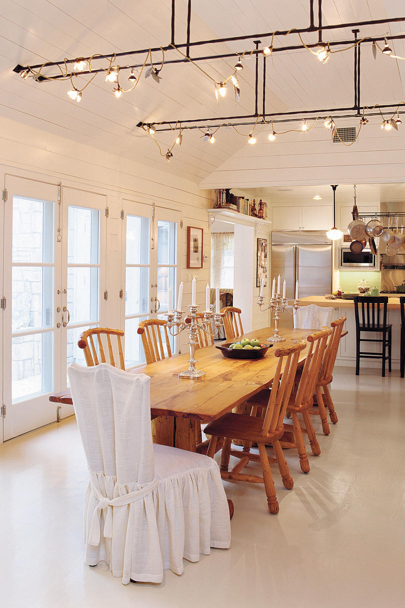 Our Best Cottage Kitchens