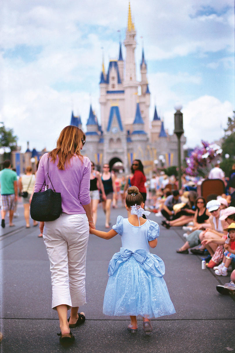 Walt Disney World Vacation Planning Expert Tips Tricks