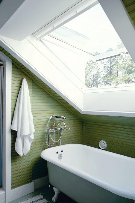 Try a Stylish Skylight