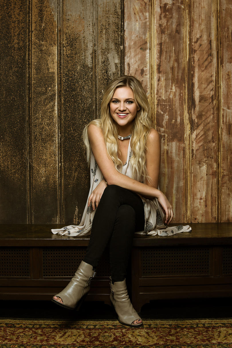 Country Music Artist Kelsea Ballerini