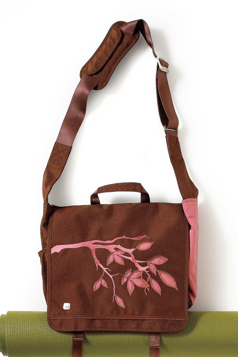 The Anything-Goes Bag