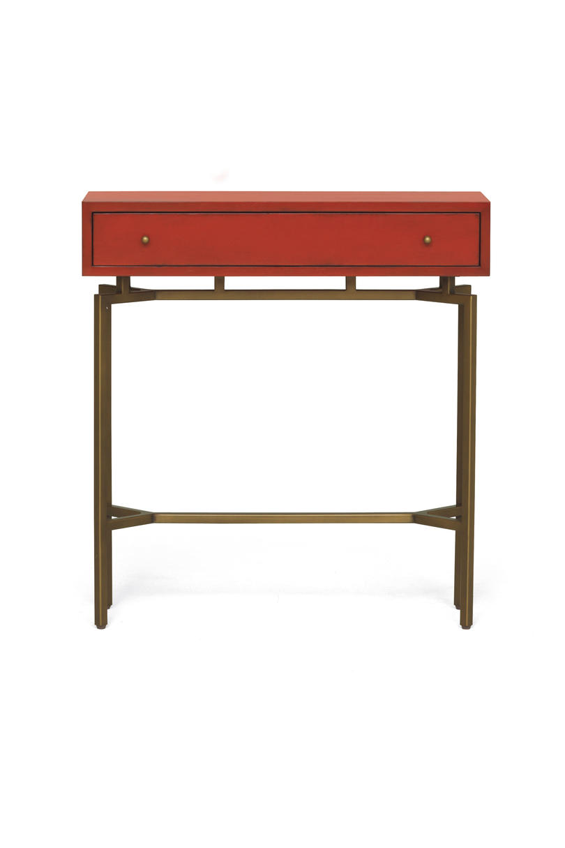 Ming Console in Rouge
