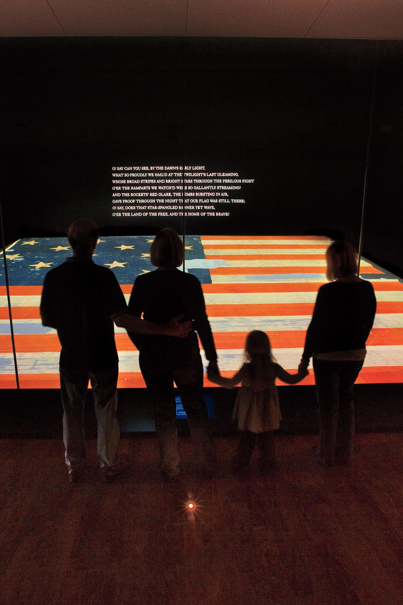 Best Southern Travel Destinations: Smithsonian's National Museum of American History