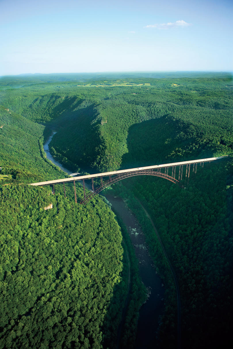 Best Southern Travel Destinations Living Snake Skeleton Diagram Beautiful Scenery Photography Drive In West Virginia