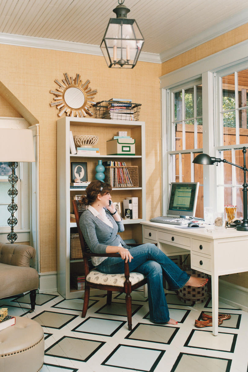 before and after 18 budget friendly makeovers southern living