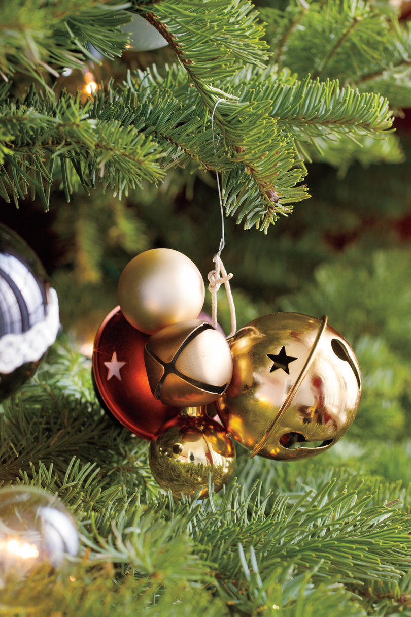 How to make Christmas-tree toys: balls, snowflakes and much more by yourself, master classes on creating Christmas tree toys with step-by-step photos and descriptions