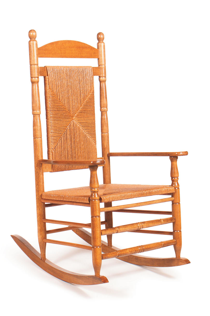 Cumberland Collection Rocker