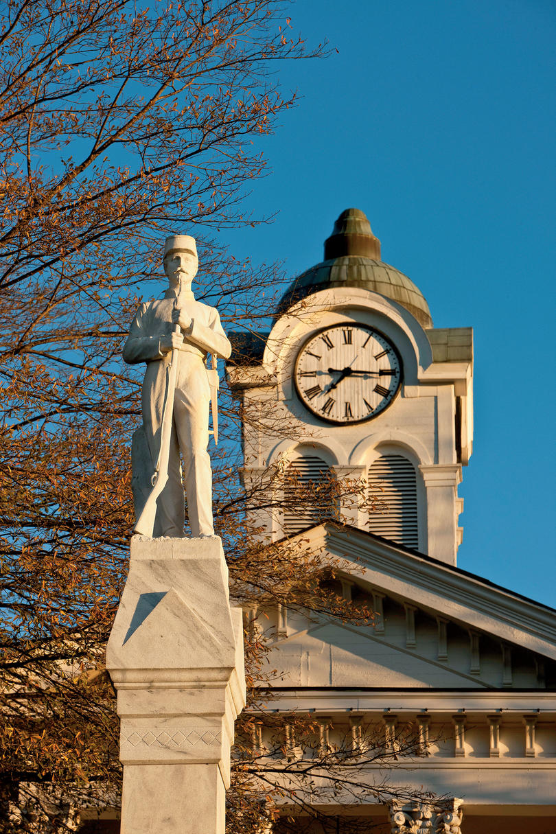 First Stop: Oxford Square