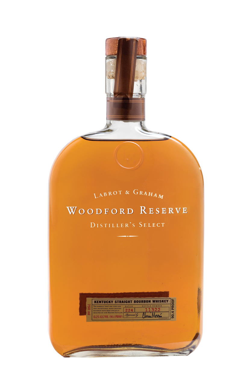 KY: Woodford Reserve