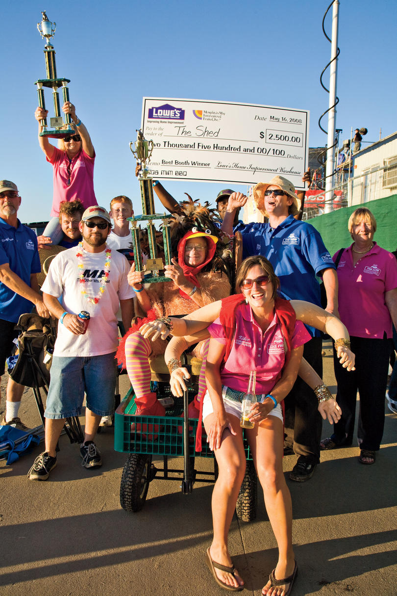 memphis in may world championship barbecue contest winners