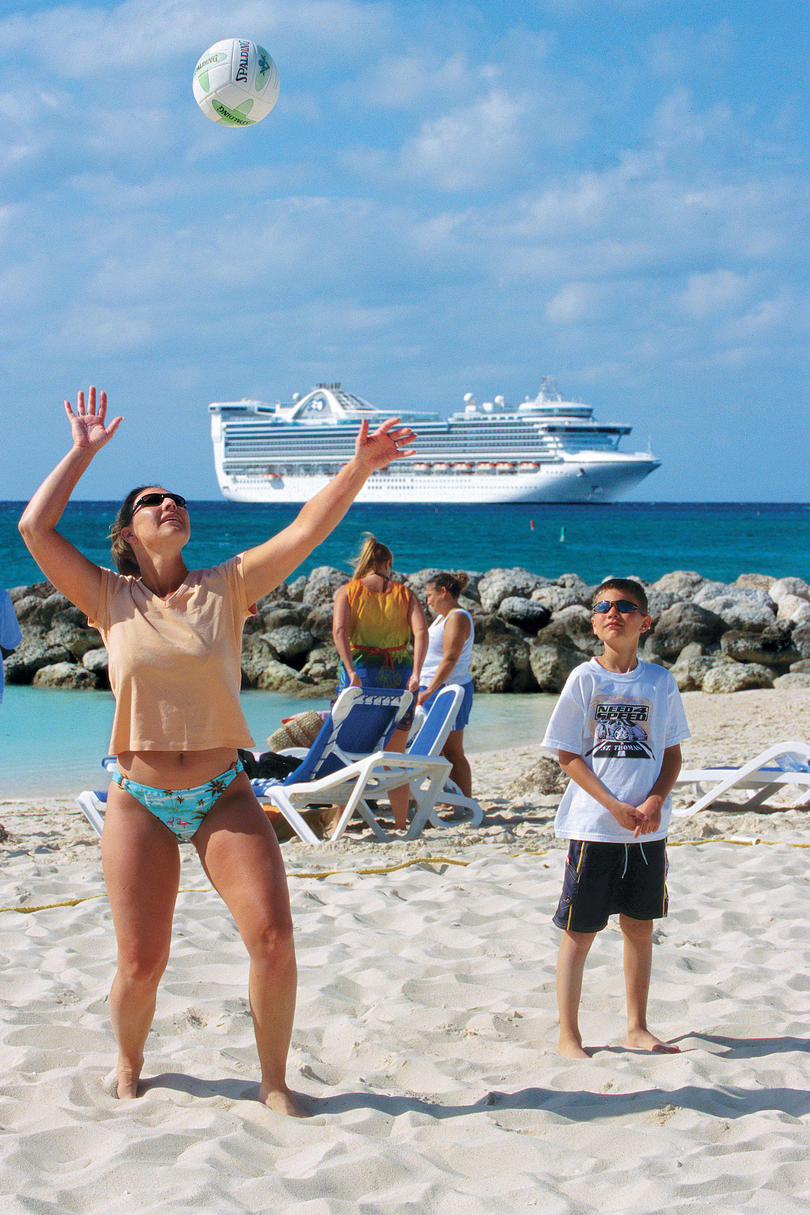 RX_ MAINSTREAM CRUISE LINES