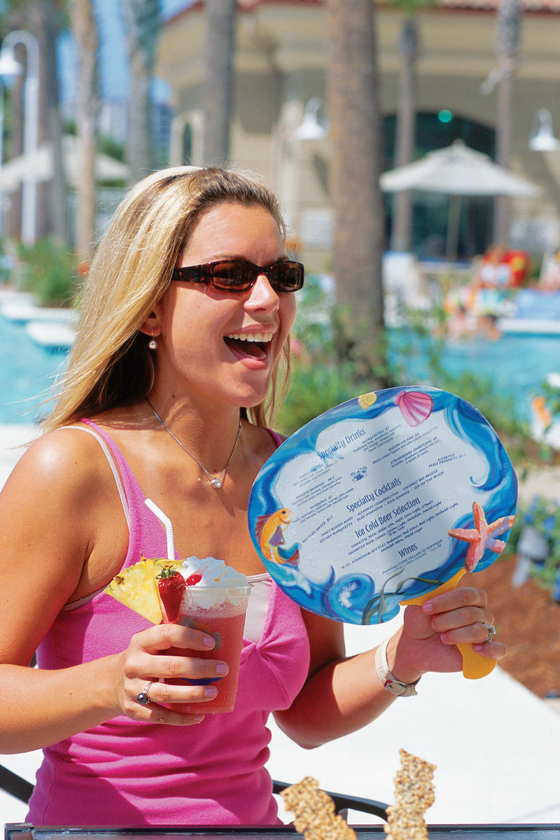 Myrtle Beach Dining Guide
