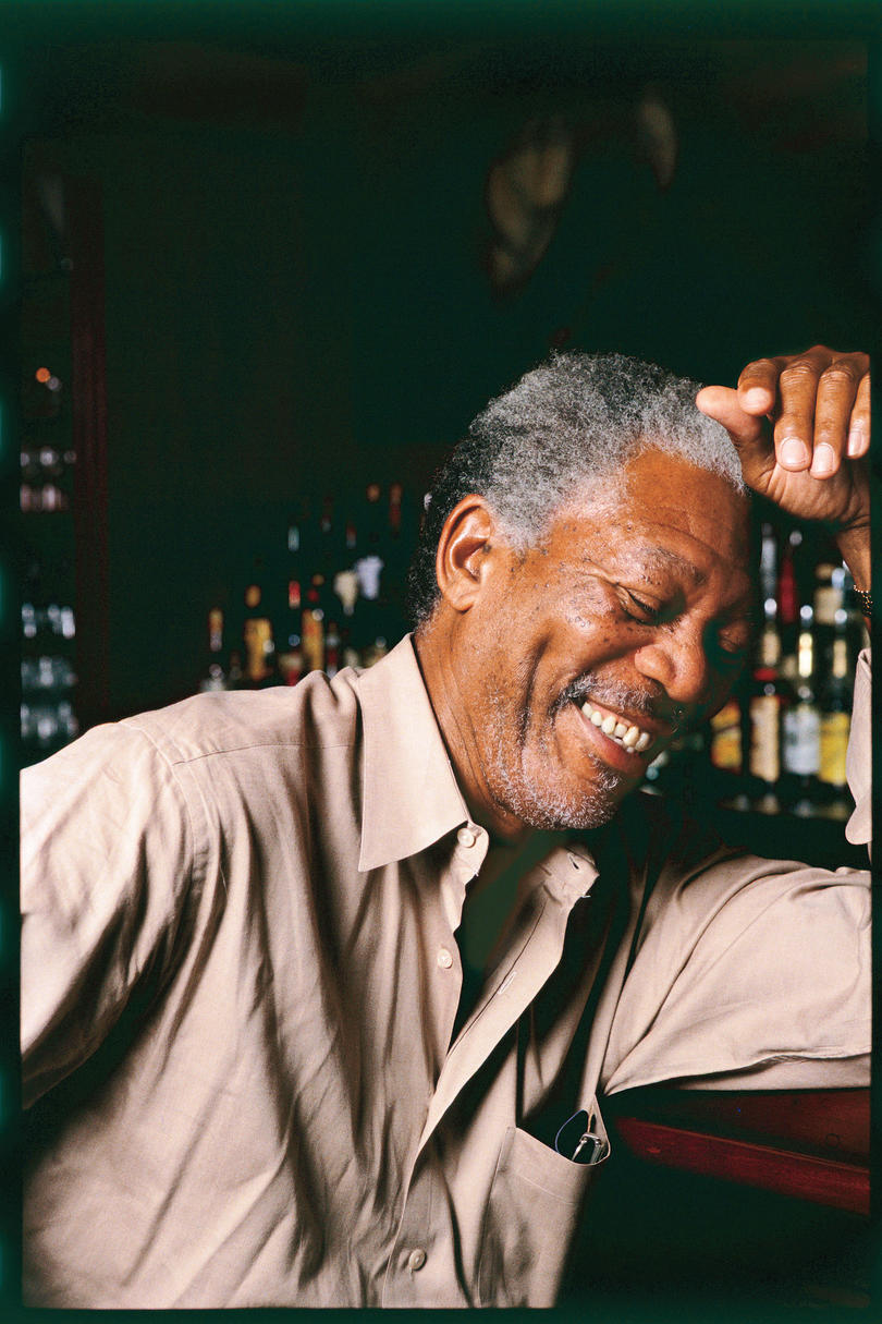 Blues Highway: Morgan Freeman's Ground Zero Blues Club