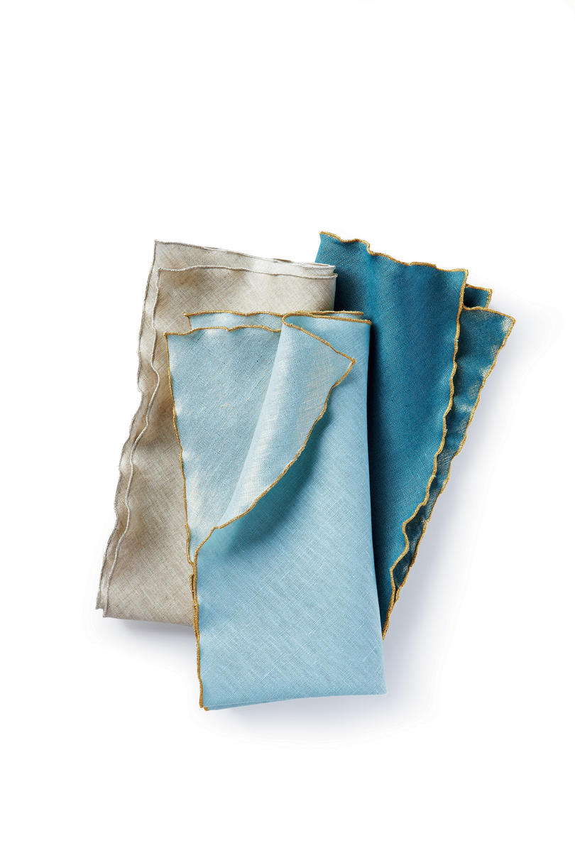 Wave Napkins
