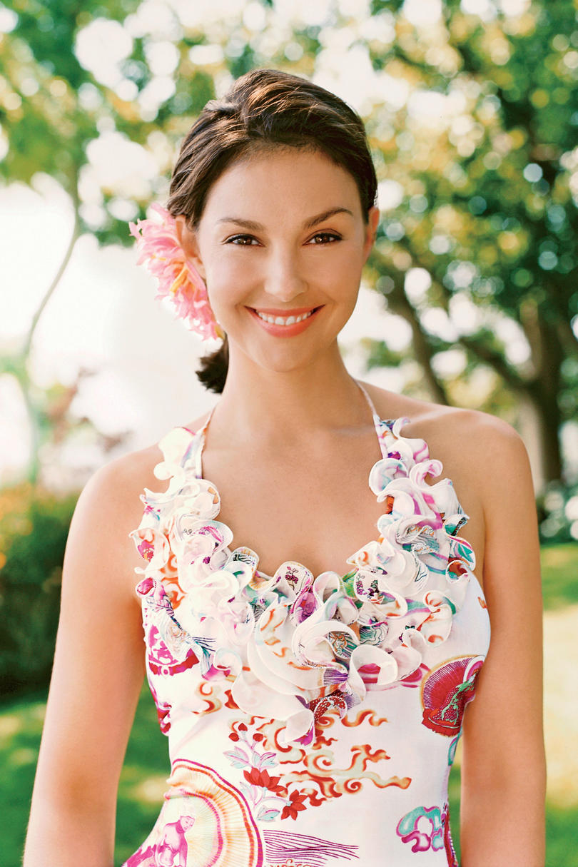 Ashley Judd | Circa 2004