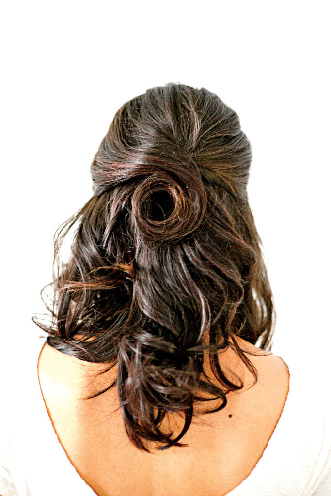 The Only Updo Hairstyles You Ll Ever Need
