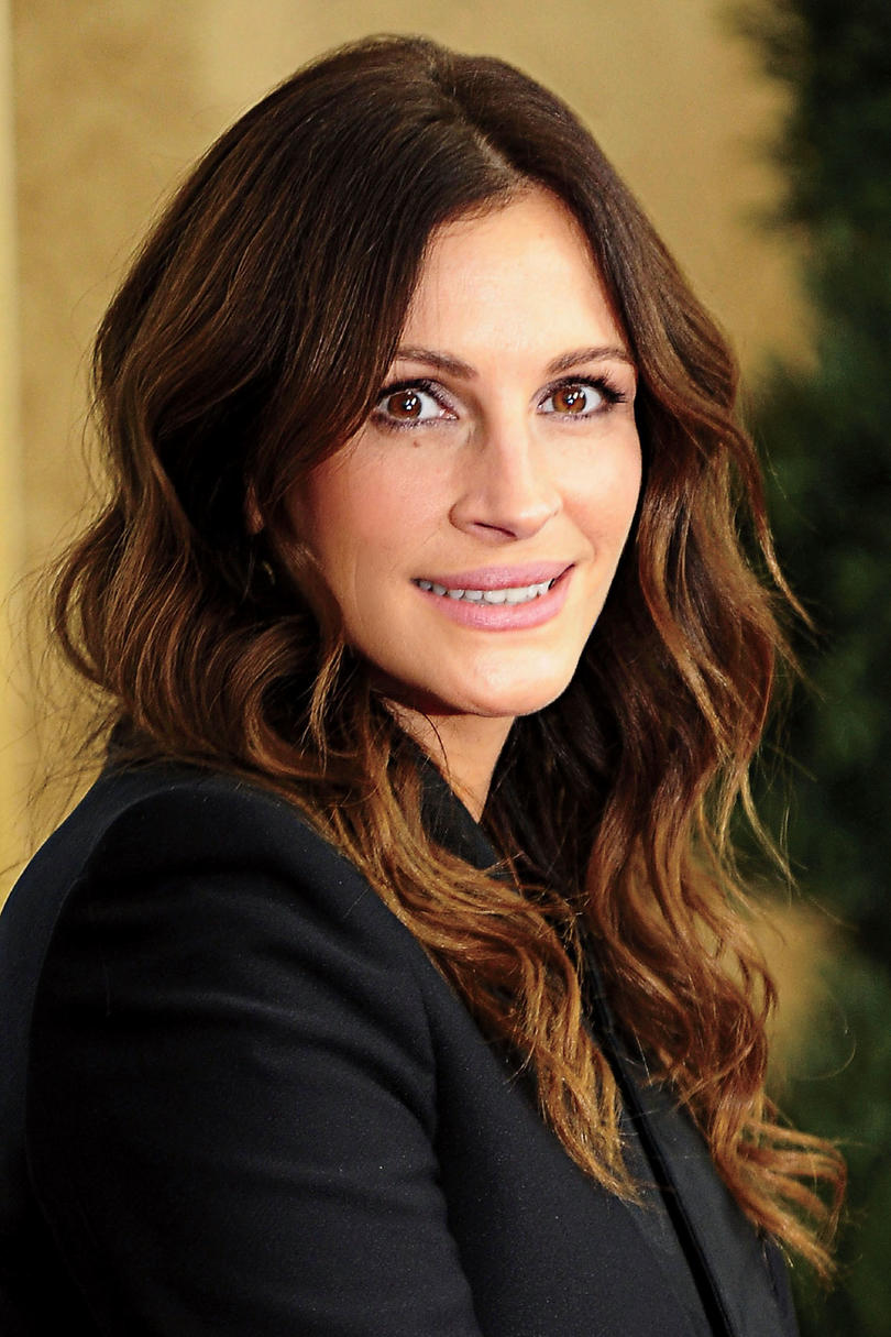 Julia Roberts Beauty Icon - Southern Living
