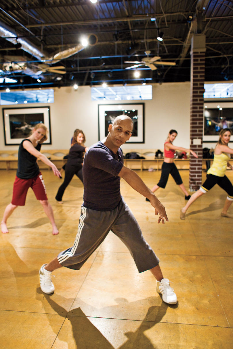 Fitness Dance Classes: Hip-Hop