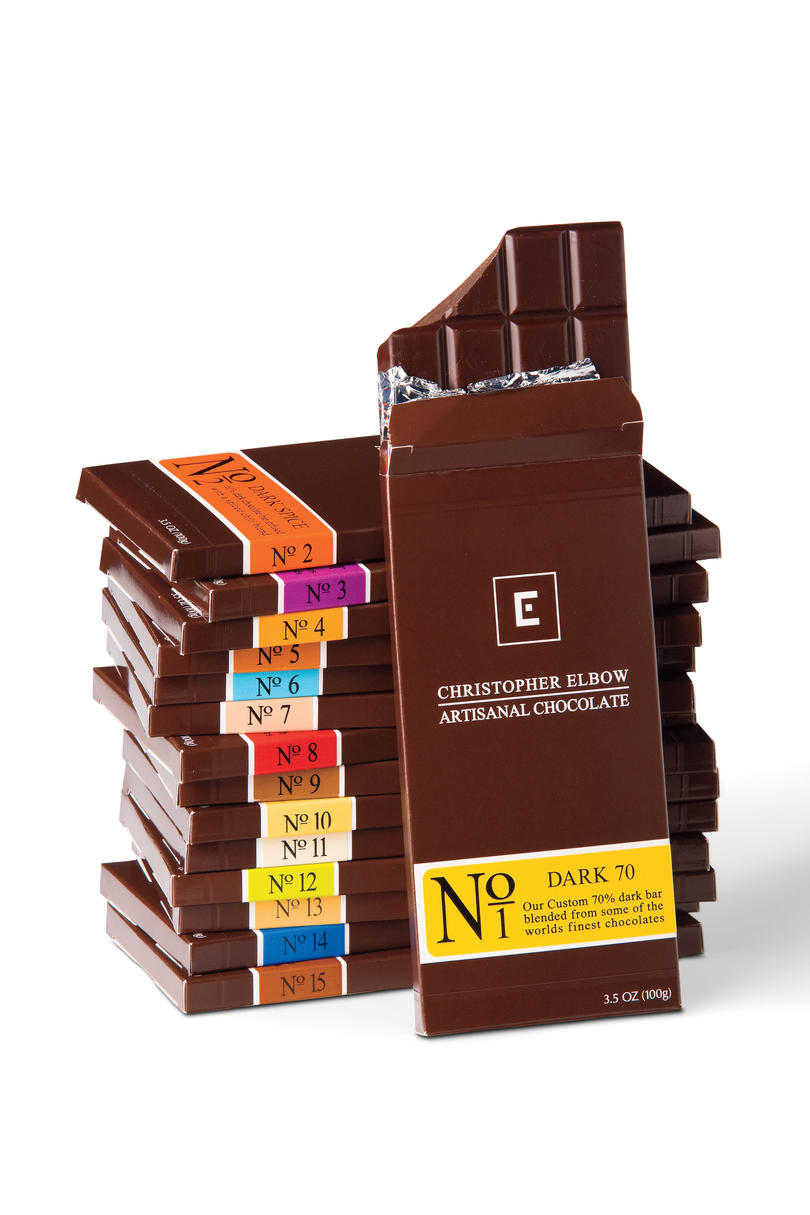 Great Gifts on a Budget: Artisanal Chocolates