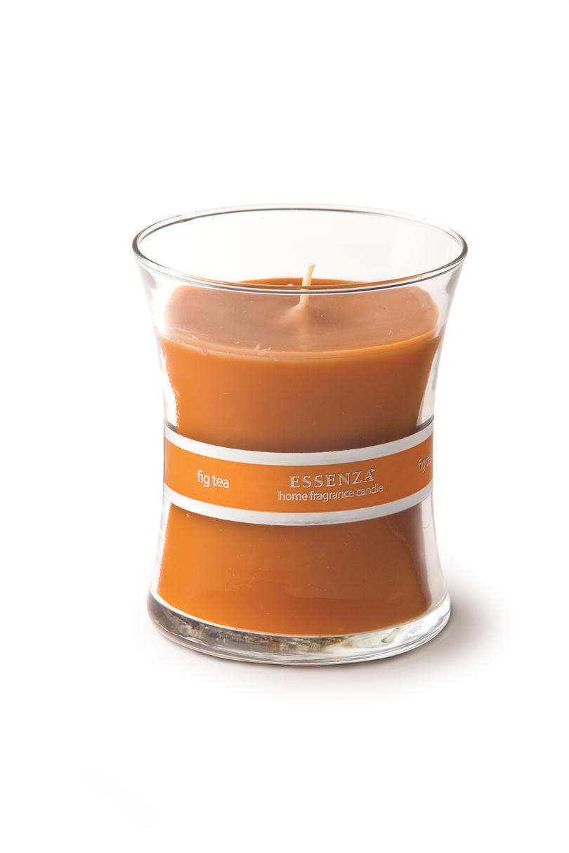 Great Gifts on a Budget: Hour Glass Candle