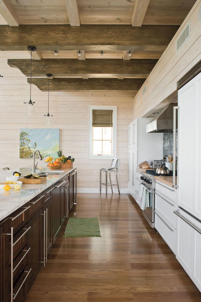 Dream Kitchen Design dream kitchen must-have design ideas - southern living