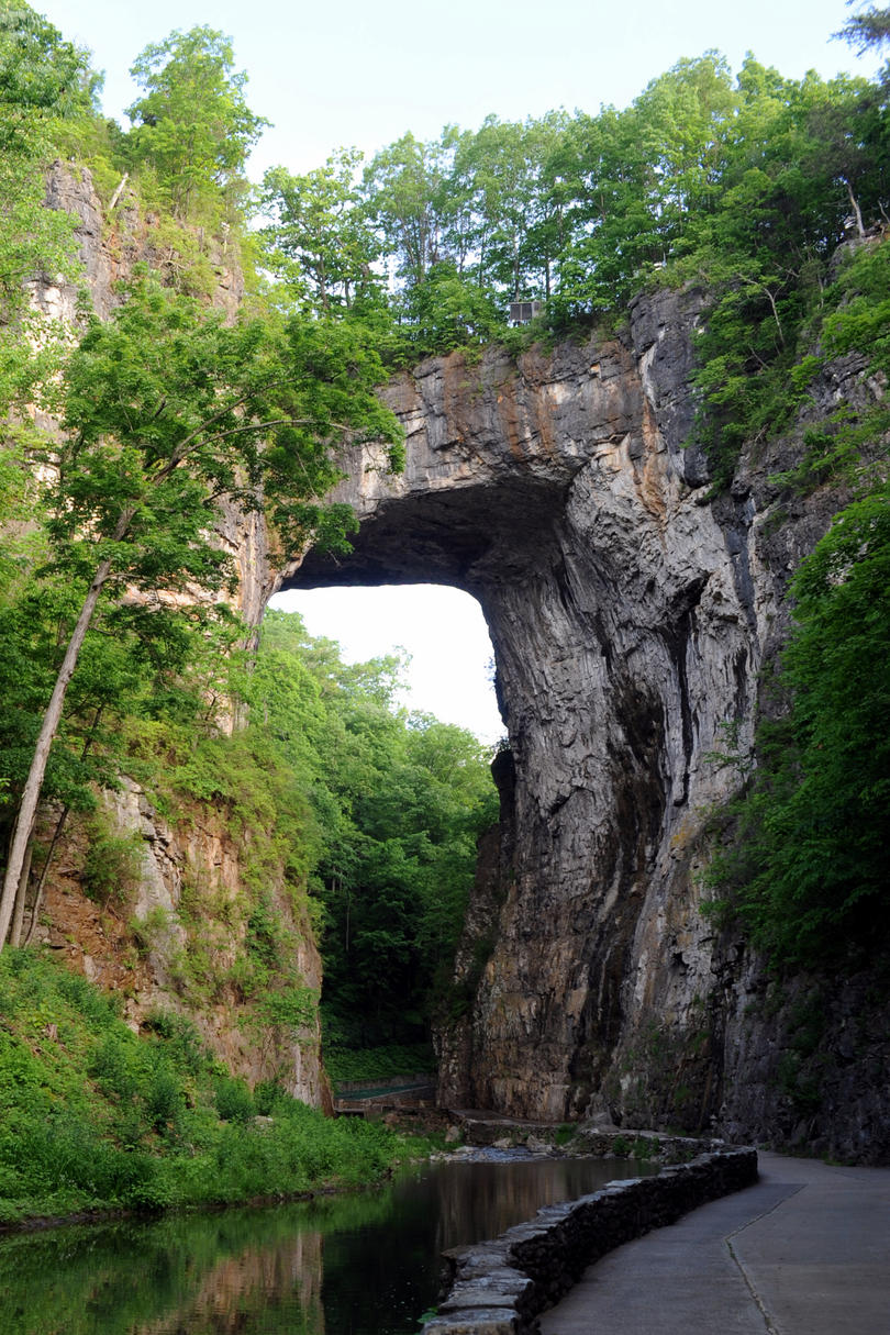 RX_Natural Bridge (Virginia)