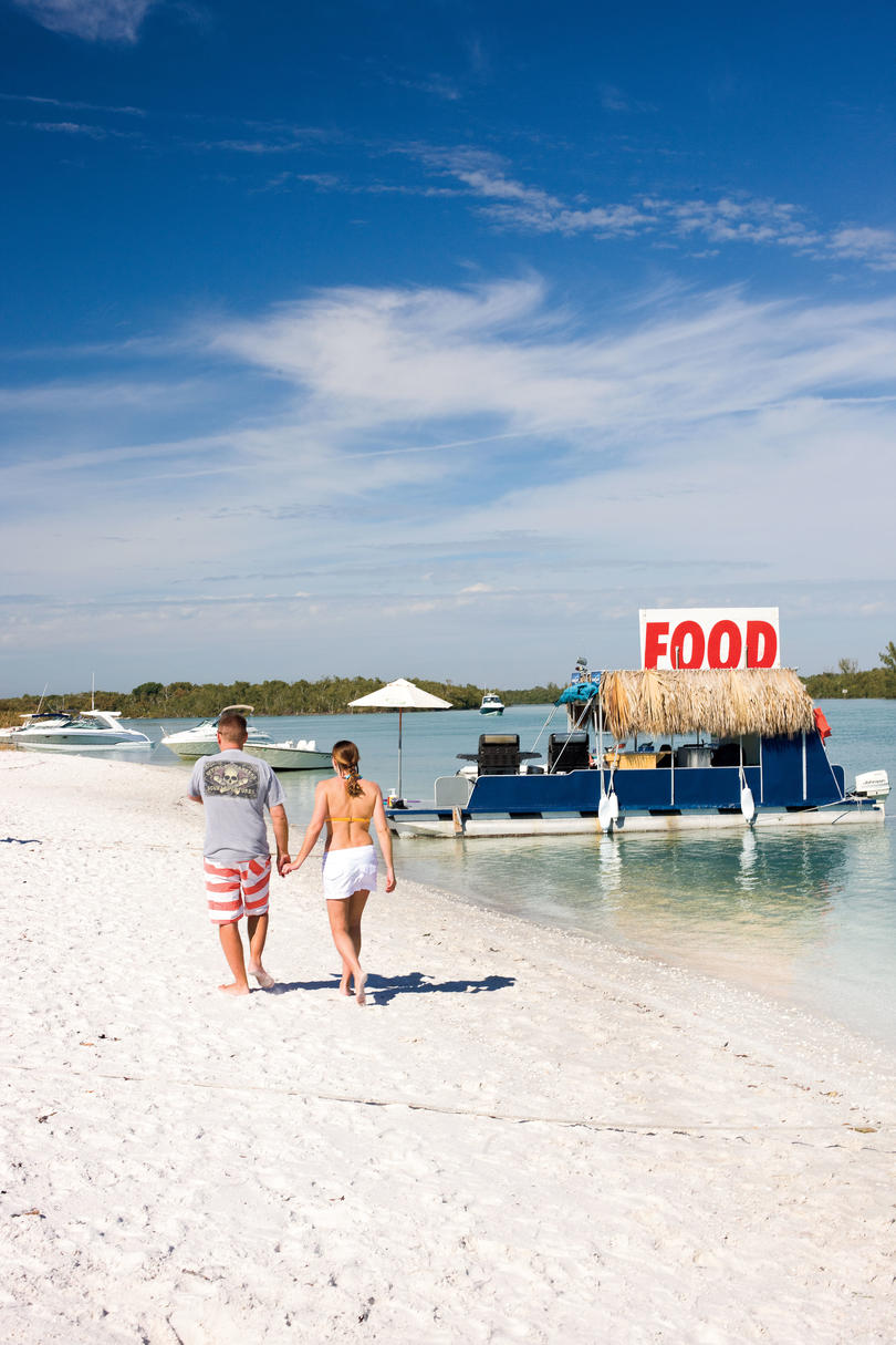 Best vacation destinations southeast us for Best weekend getaways in southeast