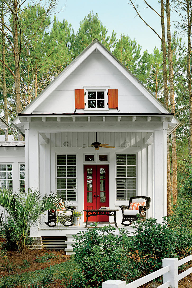 2016 best selling house plans southern living for Best selling small house plans