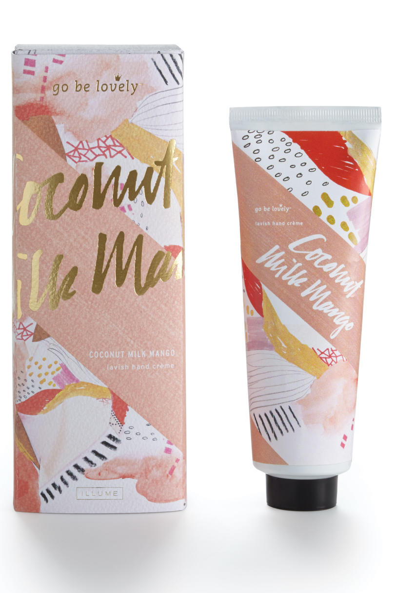 Mother's Day Illume Hand Creme Image