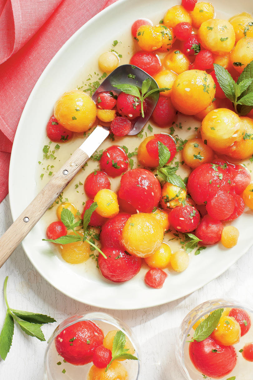 Refreshing Cucumber Salad Recipes Southern Living