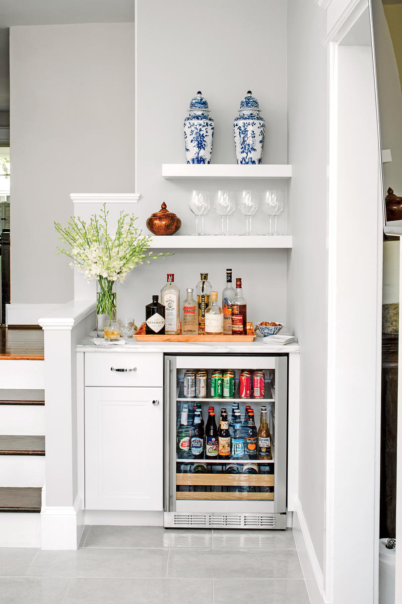 An Entertainer\'s Kitchen - Southern Living