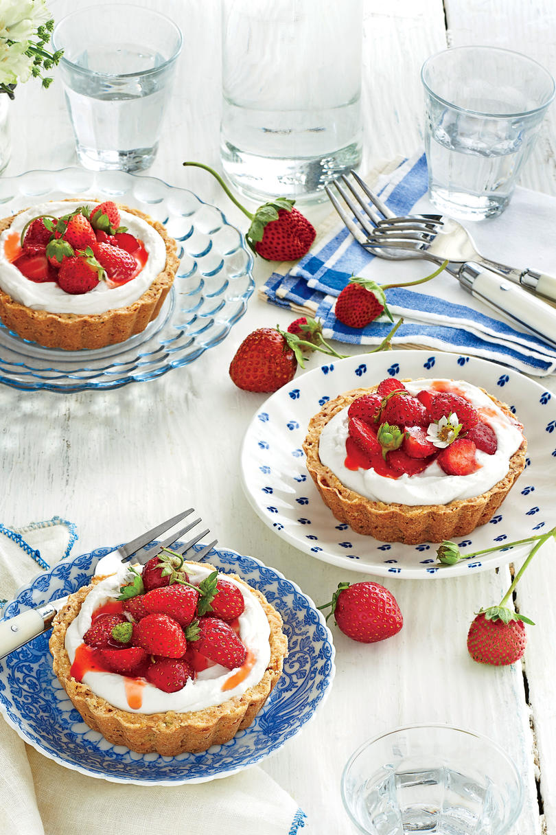 21 Best Tart Recipes Southern Living