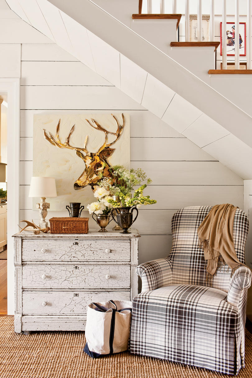 15 Ways with Shiplap