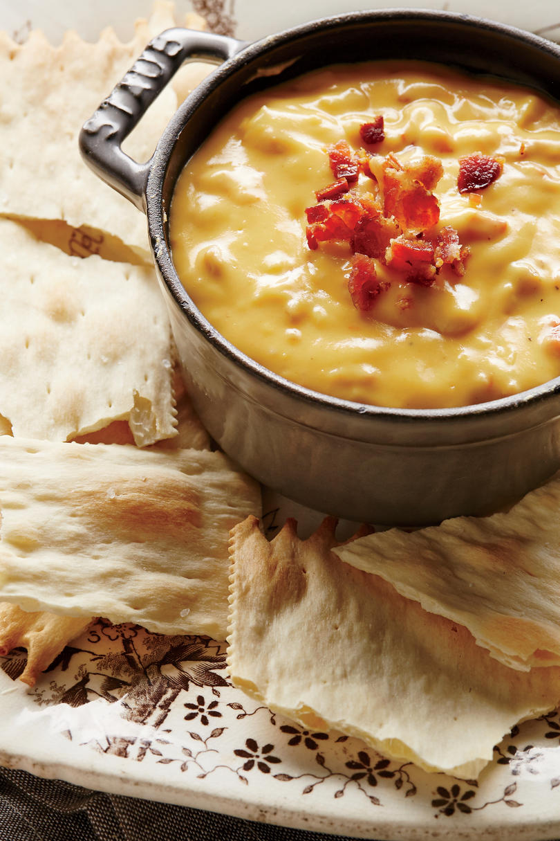 Baked Pimiento Cheese Dip
