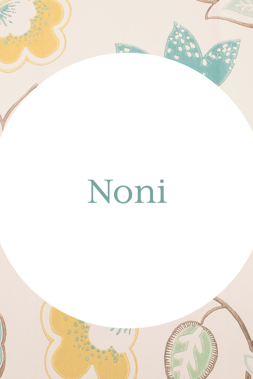 Noni Grandmother Name